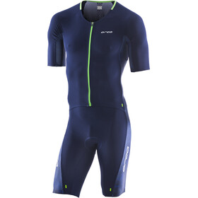ORCA 226 Kompress Aero Race Suit Men grey-nv